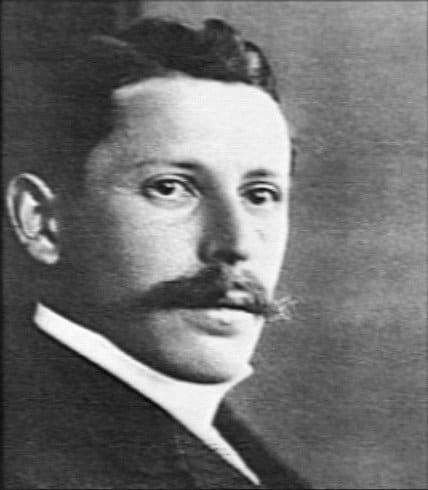 Karl Abraham